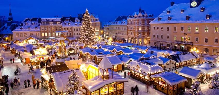 Die aktuellen Regeln für Weihnachtsmärkte