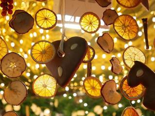 Weihnachtsmarkt Weinböhla