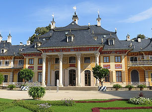 Schloss & Park  Pillnitz