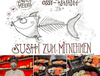 Kastenmeiers Sushi To Go