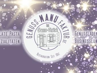 Genuss-Manu-Faktur - Alle Gerichte To Go