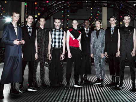 Paris Homme Fashion Week – Spring/Summer 2021
