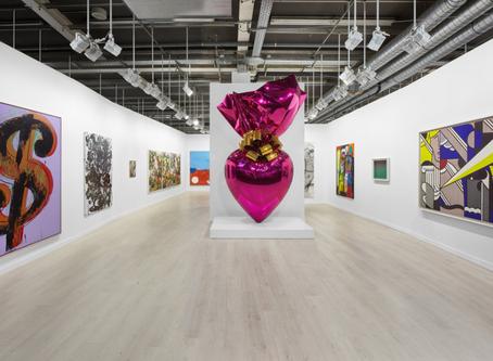 Art Basel Switzerland 2020