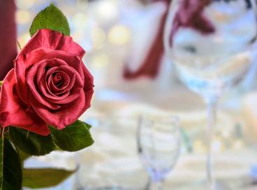 Dunkelrestaurant - Eine Idee für Valentinstag