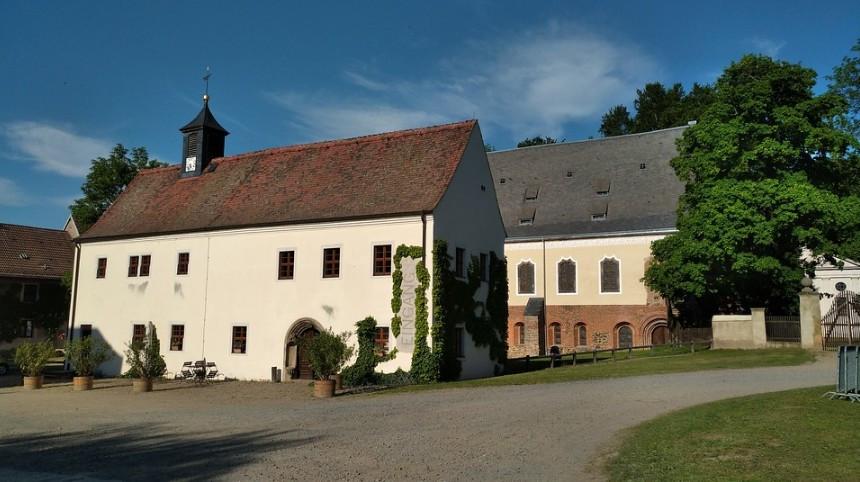 Was ist los in Dresden und Umgebung - Veranstaltungen im Schloss Nossen und Klosterpark Altzella