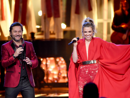Latin Grammy Awards 2020