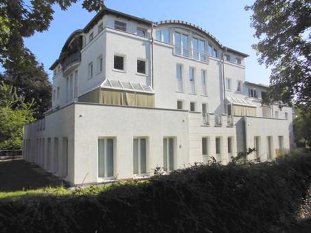 2-Zimmer-Wohnung in Südvorstadt