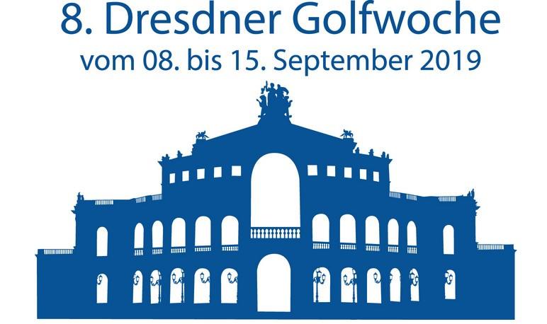 Taschenbergpalais Kempinski Dresden - 8. Dresdner Golfwoche 2019