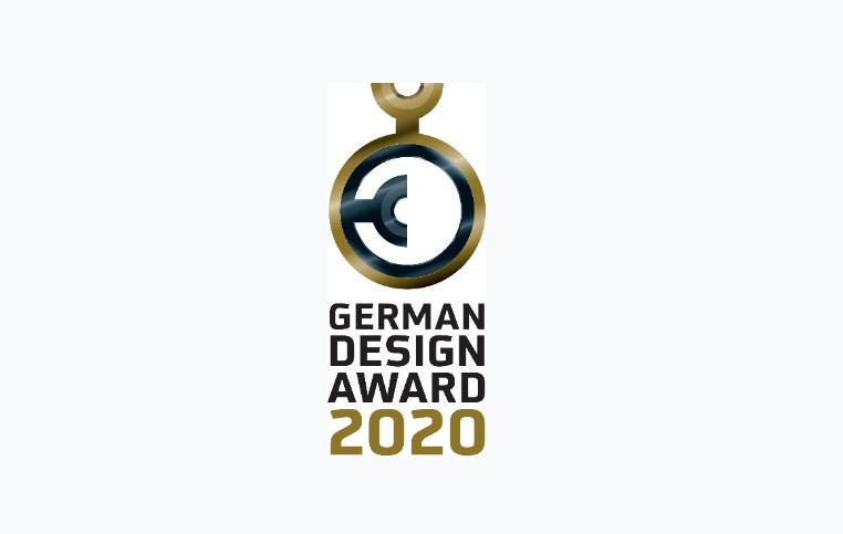 Exzellentes Kommunikationsdesign: German Design Award 2020 für Schloss Wackerbarth