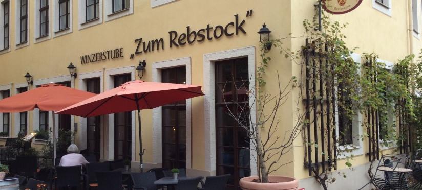 Restaurant Dresden - Die Winzerstube Zum Rebstock sucht Verstärkung