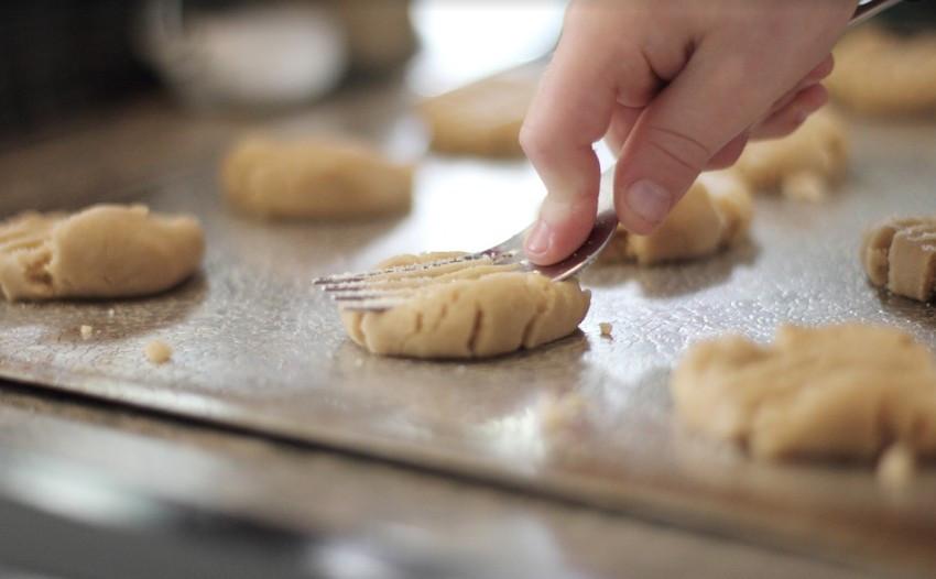 Was ist los in Dresden - Adventsbacken in der Weihnachtsbäckerei