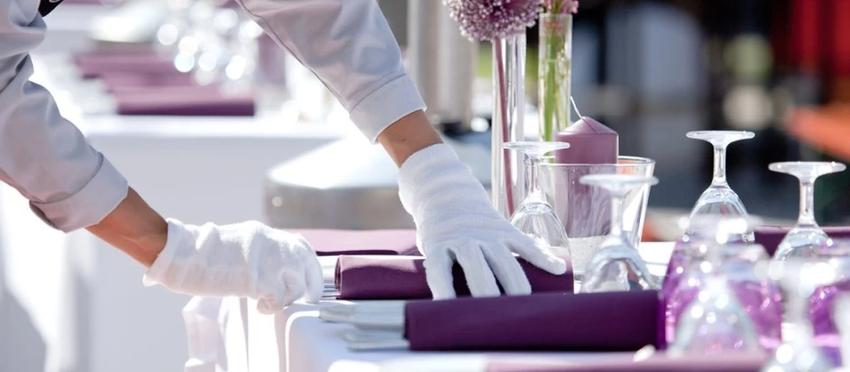 Tischabstand in der Gastronomie weiter bei mindestens 1,50 Metern
