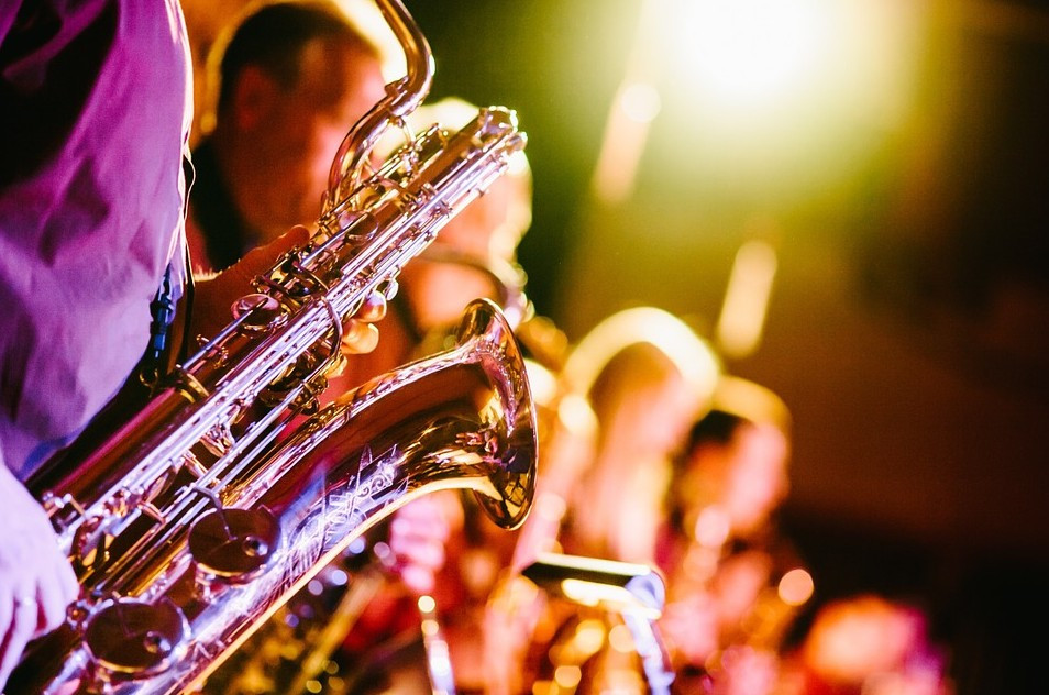 Lust auf Sachsen - Philharmonic Flair