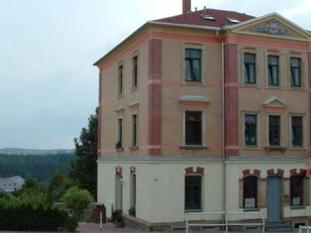 2-Zimmer-Eigentumswohnung zum Kauf in Rabenau