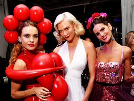 Natalia Vodianova's Fabulous Halloween Fund Fair 2020