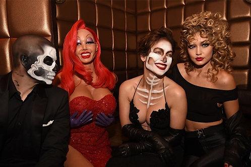 Maxim Halloween Party - 27.10.2020