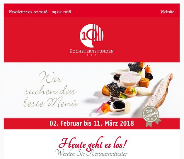 Was ist los in Dresden und Umgebung - Kochsternstunden Teilnehmer 2018 - An der Frauenkirche 1