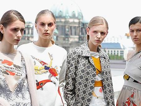 Berlin Fashion Week Spring/Summer 2021