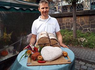 Holzofenbäcker