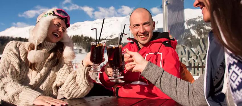Österreich schiebt Après-Ski einen Riegel vor