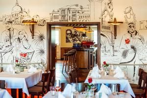 Kochsternstunden-Teilnehmer 2020 - Brunetti Centro