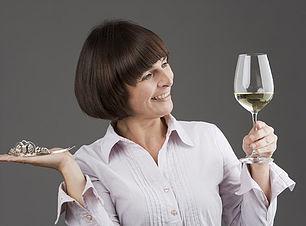 Weingut Mariaberg  Anja Fritz