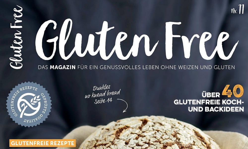GlutenFreeMagazin_Nr11_Titel