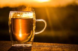 Was ist los in Dresden - Tee zur Abendstunde Bild: Redaktion