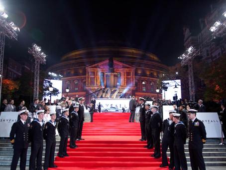 Red Carpet Film Premieres UK