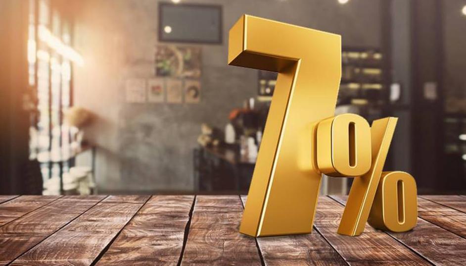 Gastronomen fordern seit Jahren 7 Prozent Mehrwertsteuer auf alle Speisen. Doch was würde eine solche Reduzierung tatsächlich bewirken? (© bunditinay/stock.adobe.com/3dddcharacter/stock.adobe.com)