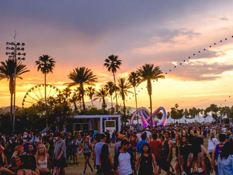 Coachella Music Festival 2020