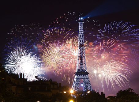 Paris New Years Eve Experience 2020