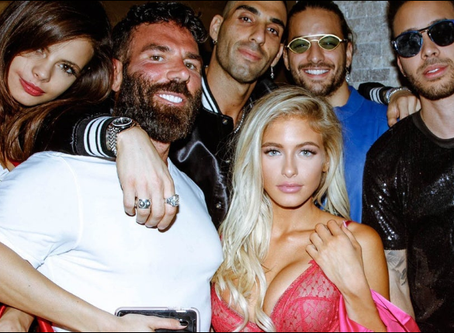 Dan Bilzerian's Angels & Demons Valentine's Day Party 2021