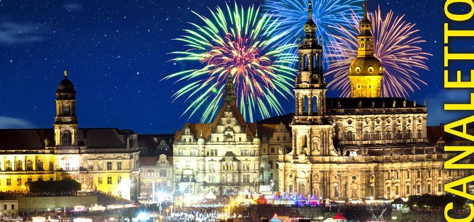 Lust auf Sachsen - CANALETTO – Das Dresdner Stadtfest