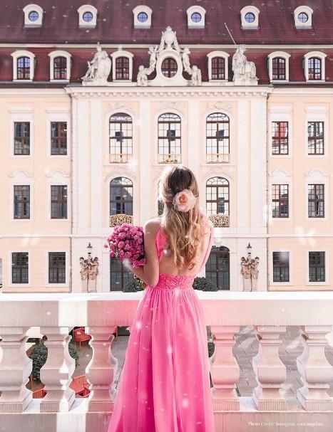 Valentinstag Dinner Und Kino Im Hotel Taschenbergpalais Kempinski