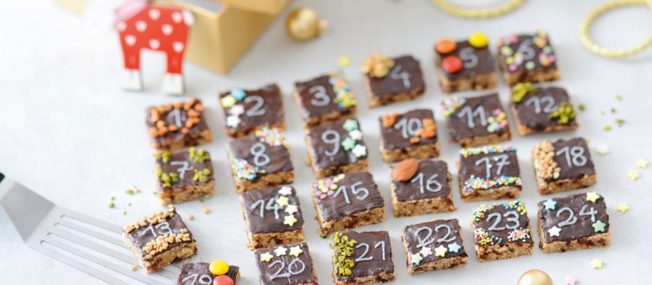 Gluten Free – für eine genussvolle, sicher glutenfreie Adventszeit