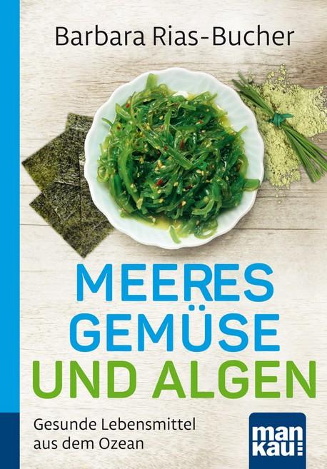 Cover Meeresgemüse © 2017 Mankau Verlag GmbH