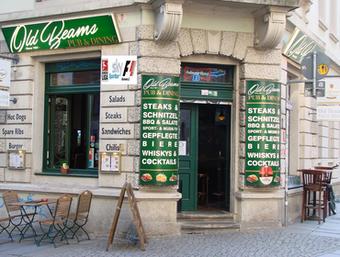 Old Beams Pub & Dining - BBQ Ribs zum Mitnehmen