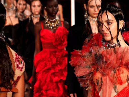 Paris Haute Couture – Spring/Summer 2021
