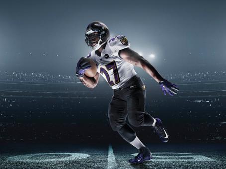 The 55th Super Bowl – 2021