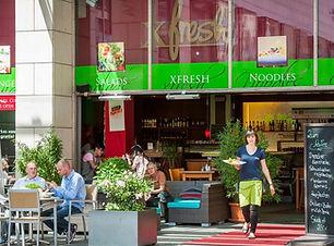 Was ist los in Dresden - Xfresh
