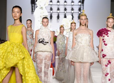 Paris Haute Couture – Autumn/Winter 2021