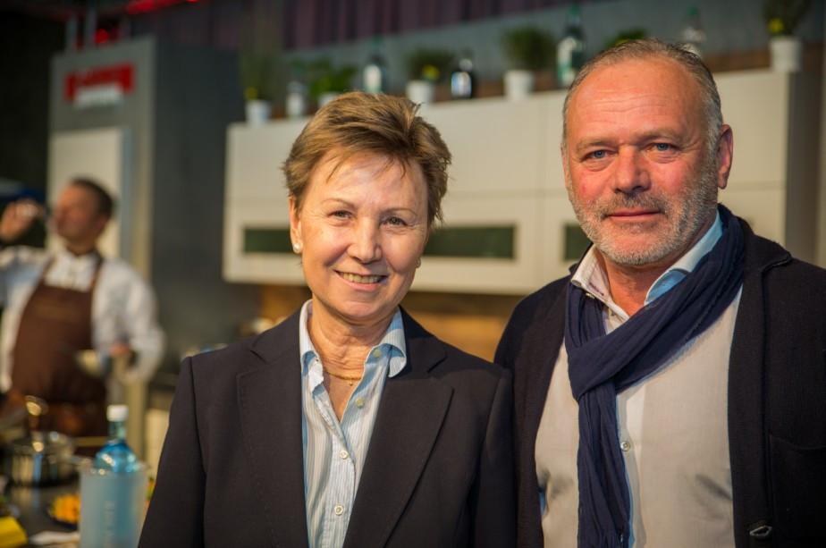 @Kulinaria&Vinum_Dresden_2017_Helma Orosz&Hartmut Schade by Maki Pictures