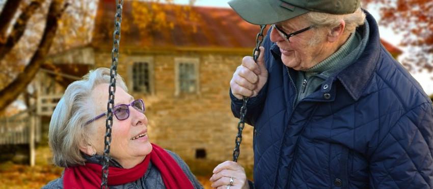 Trinktipps für Senioren