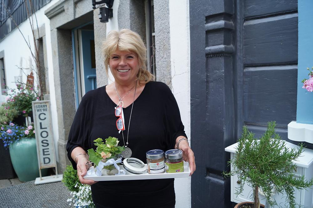 Lust auf Sachsen - Haus der Sinne Ingrid Fischer