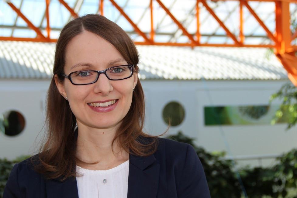 Lust auf Sachsen - Dr. Kathrin Rauh vom Kompetenzzentrum für Ernährung, © 2017 Kompetenzzentrum für Ernährung