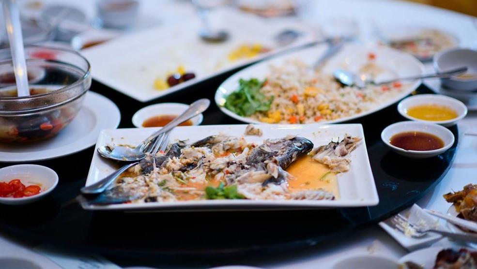 Mit dem Resteessen will ein Bremer Hotel auf die Lebensmittelverschwendung aufmerksam machen. (Foto: ©waranyu/stock.adobe.com)