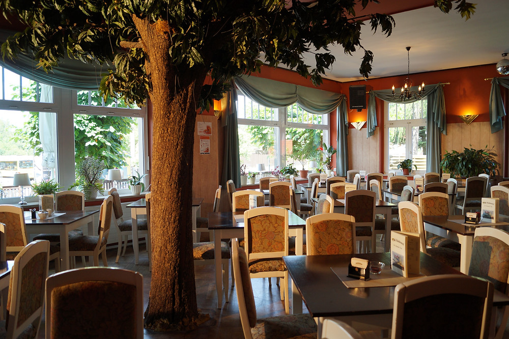 Lust auf Sachsen - Cafe Heiderand