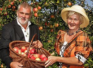 Obsthof Rüdiger  Obst & Gemüseanbau und Hofladen
