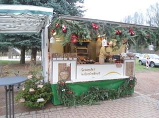 Weihnachtsmarkt in Langebrück